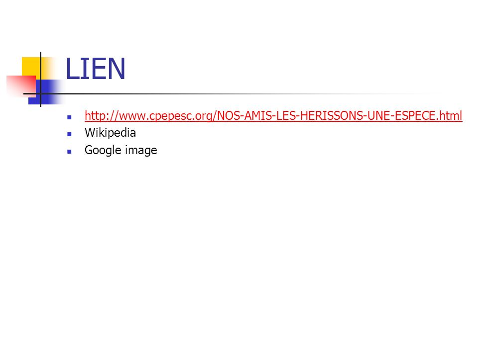 LIEN http://www.cpepesc.org/NOS-AMIS-LES-HERISSONS-UNE-ESPECE.html