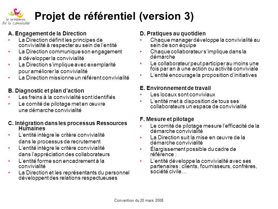 Projet de référentiel (version 3)