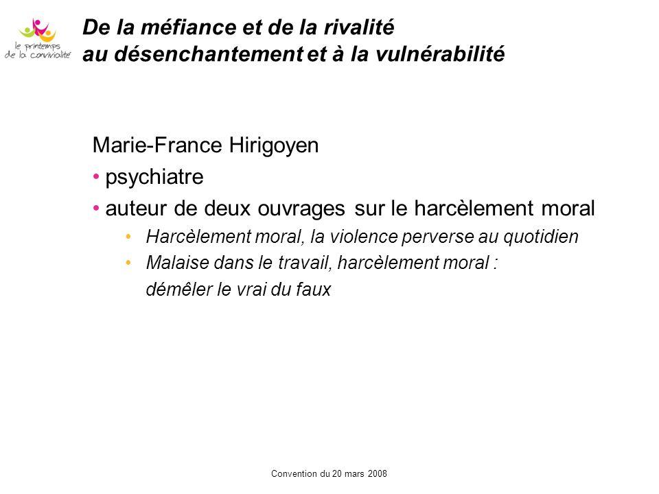 Marie-France Hirigoyen psychiatre