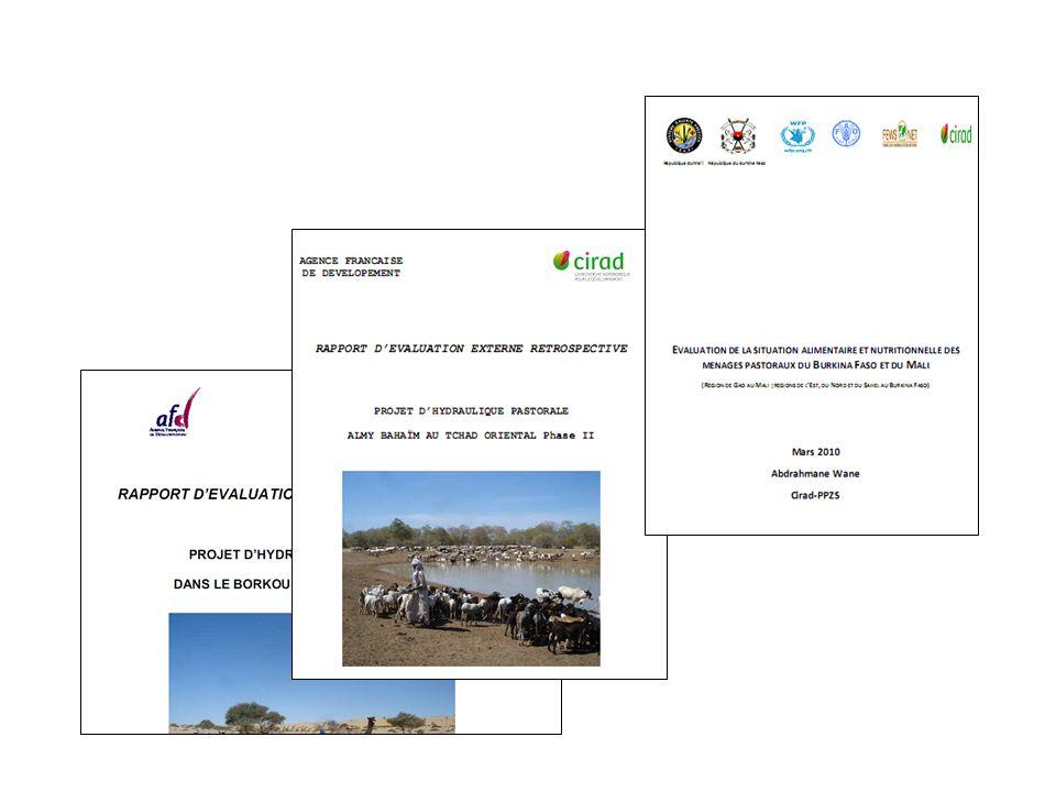 4) Expertises régionales (2010)
