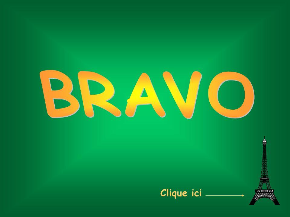 BRAVO Clique ici