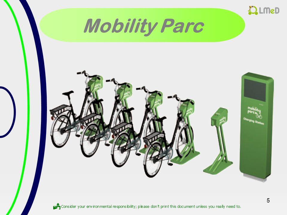 Mobility Parc