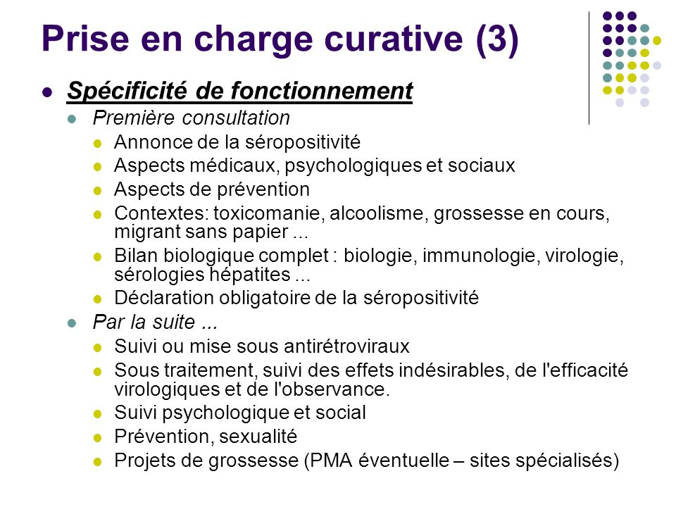 Prise en charge curative (3)