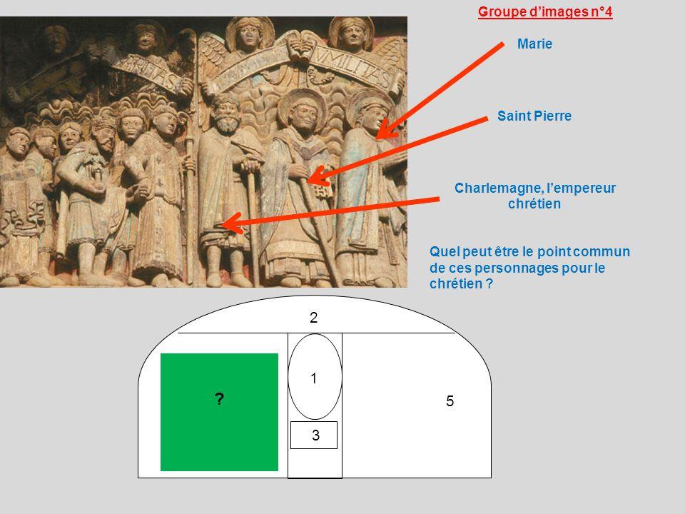 Charlemagne, l'empereur chrétien
