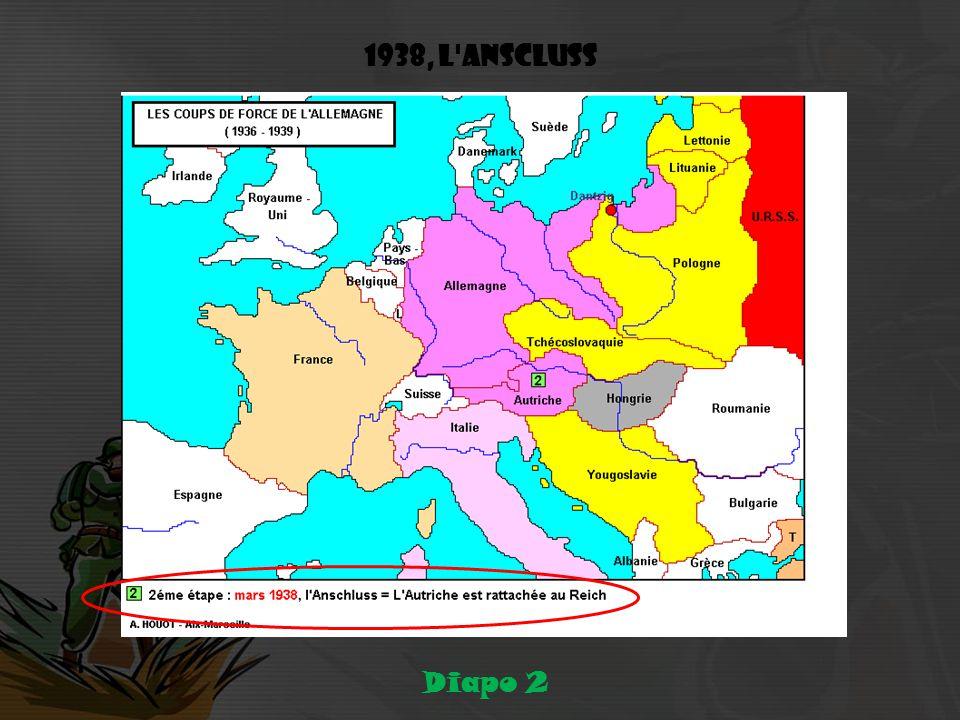 1938, l Anscluss Diapo 2