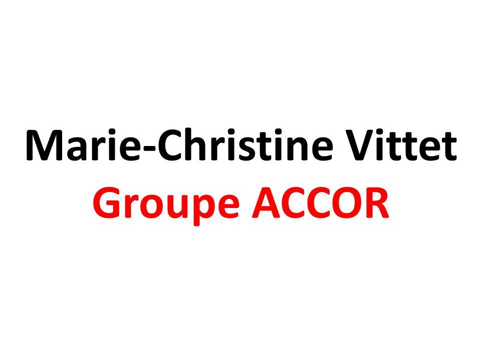 Marie-Christine Vittet
