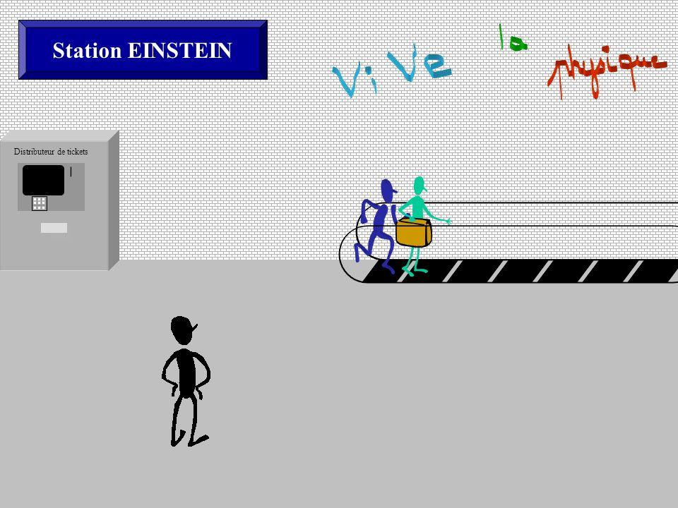 Station EINSTEIN