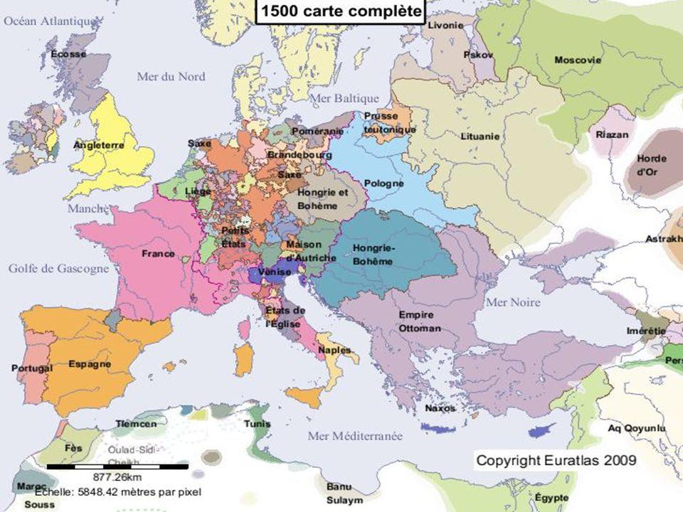 Etat-Nation Etat territorial France Espagne Angleterre Philippe le Bel