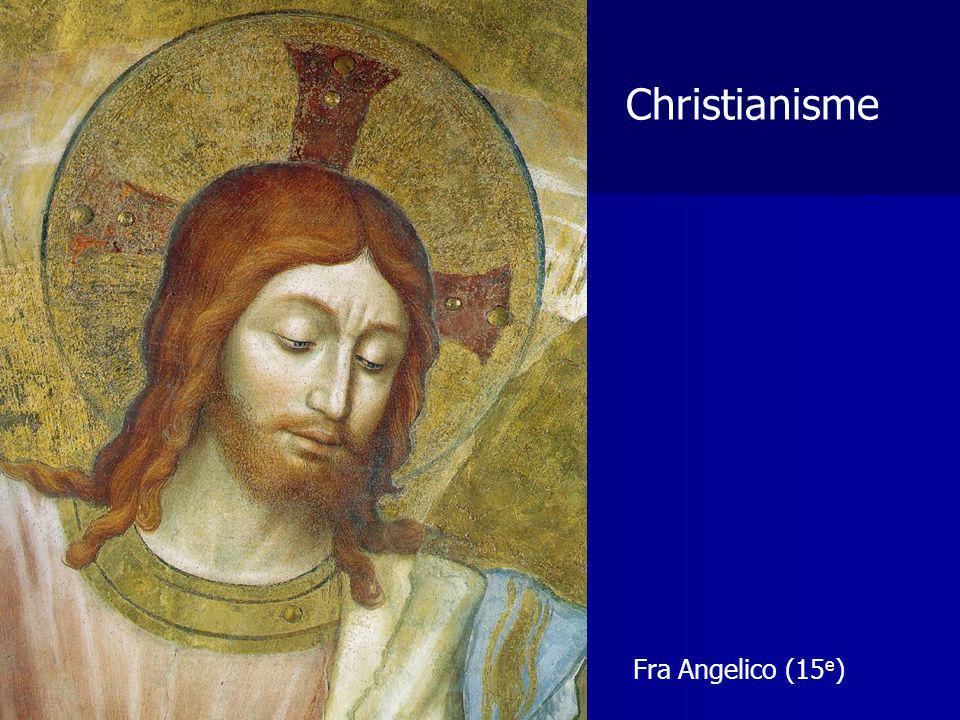 Christianisme Fra Angelico (15e)