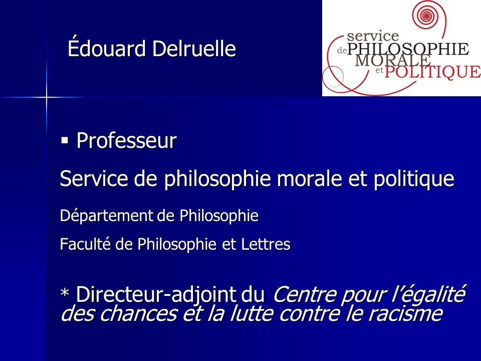Édouard Delruelle