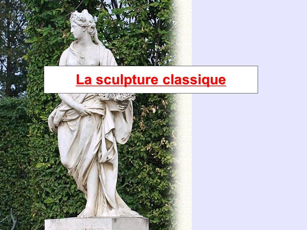 La sculpture classique