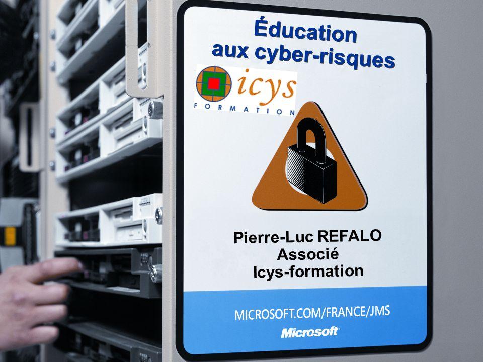 Éducation aux cyber-risques
