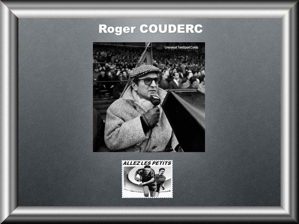 Roger COUDERC Universal TemSport Corbis ALLEZ LES PETITS 51