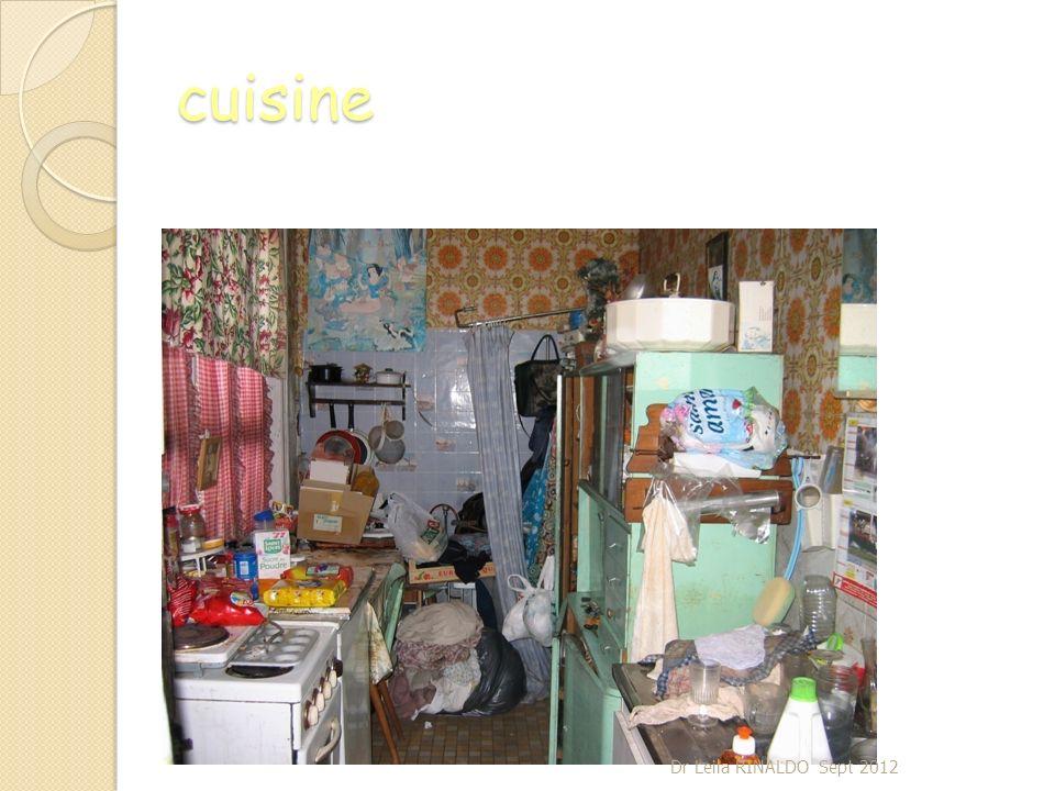 cuisine Dr Leila RINALDO Sept 2012