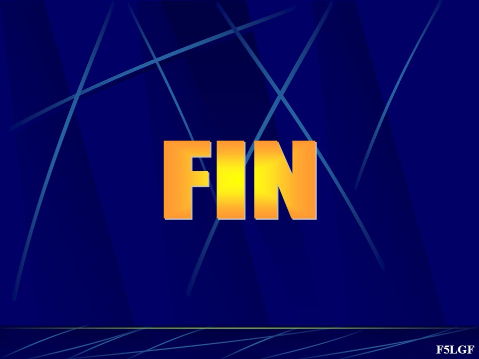 FIN F5LGF