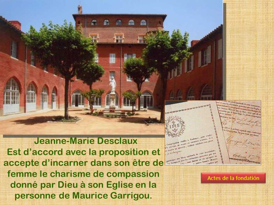 Jeanne-Marie Desclaux