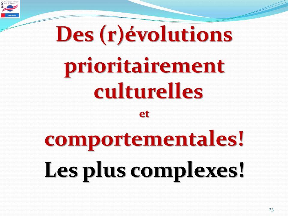 prioritairement culturelles
