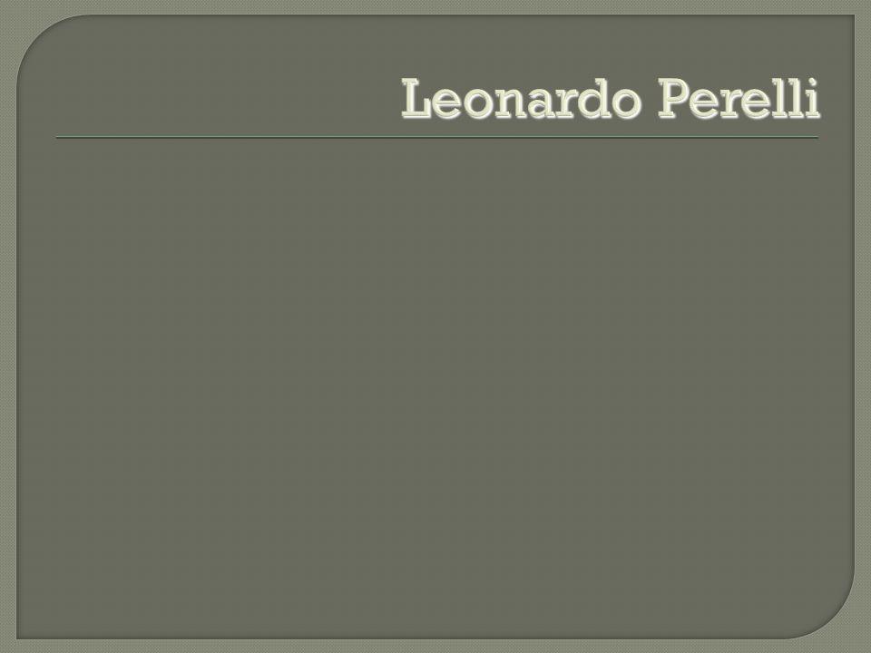 Leonardo Perelli