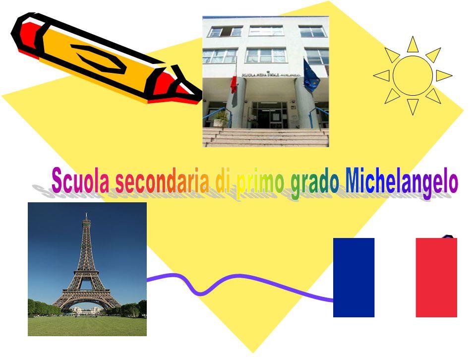 Scuola secondaria di primo grado Michelangelo