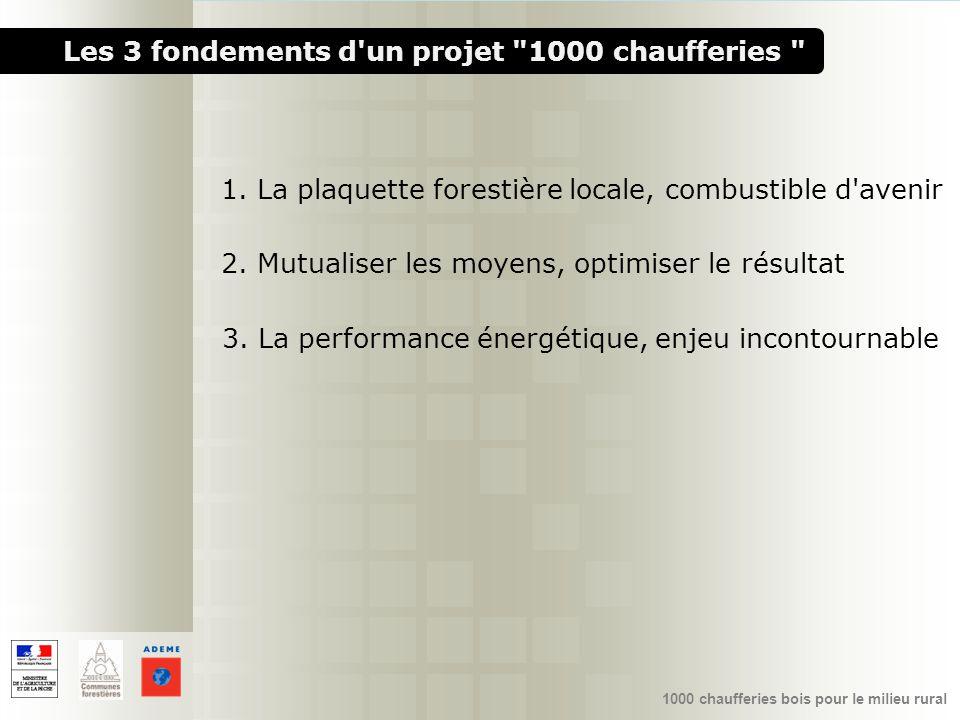 Les 3 fondements d un projet 1000 chaufferies