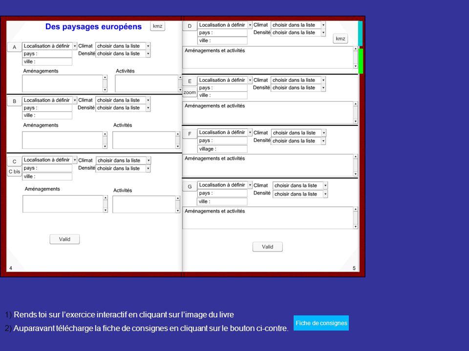 Rends toi sur l'exercice interactif en cliquant sur l'image du livre