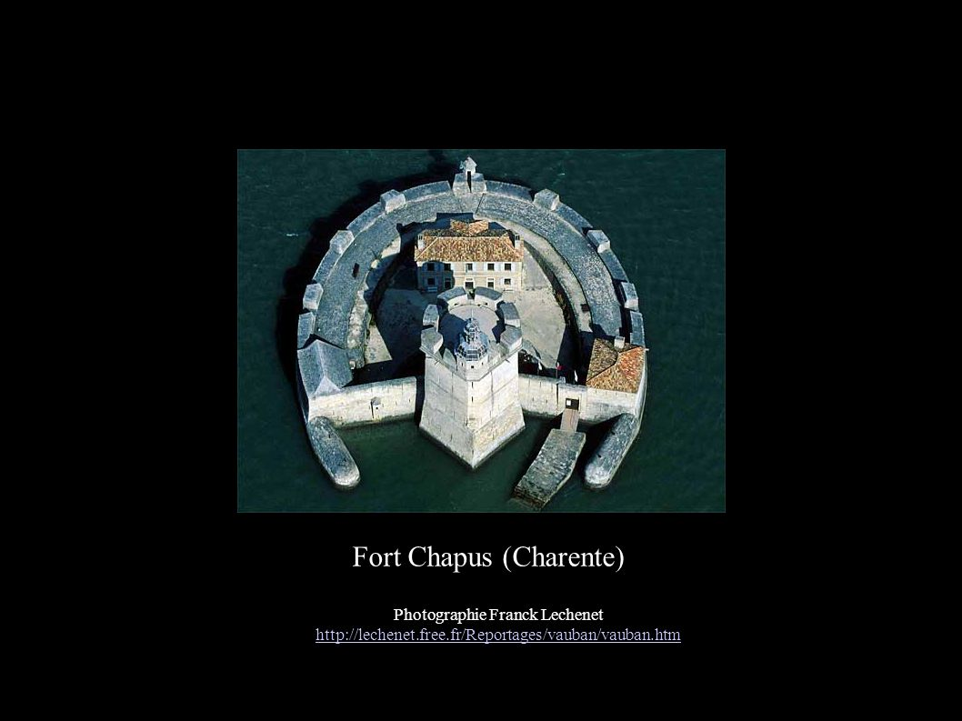 Fort Chapus (Charente)