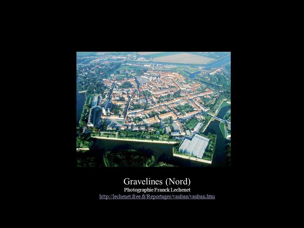 Gravelines (Nord) Photographie Franck Lechenet http://lechenet.free.fr/Reportages/vauban/vauban.htm