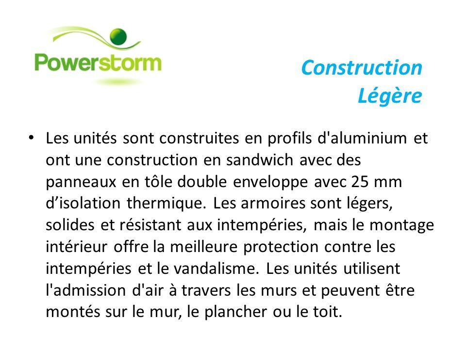 Construction Légère