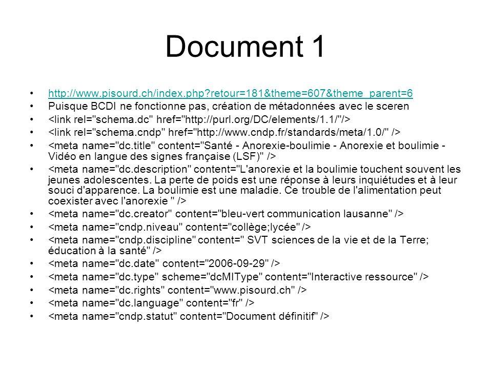 Document 1 http://www.pisourd.ch/index.php retour=181&theme=607&theme_parent=6.