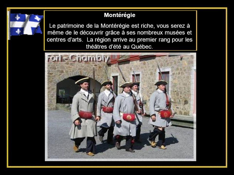 Montérégie
