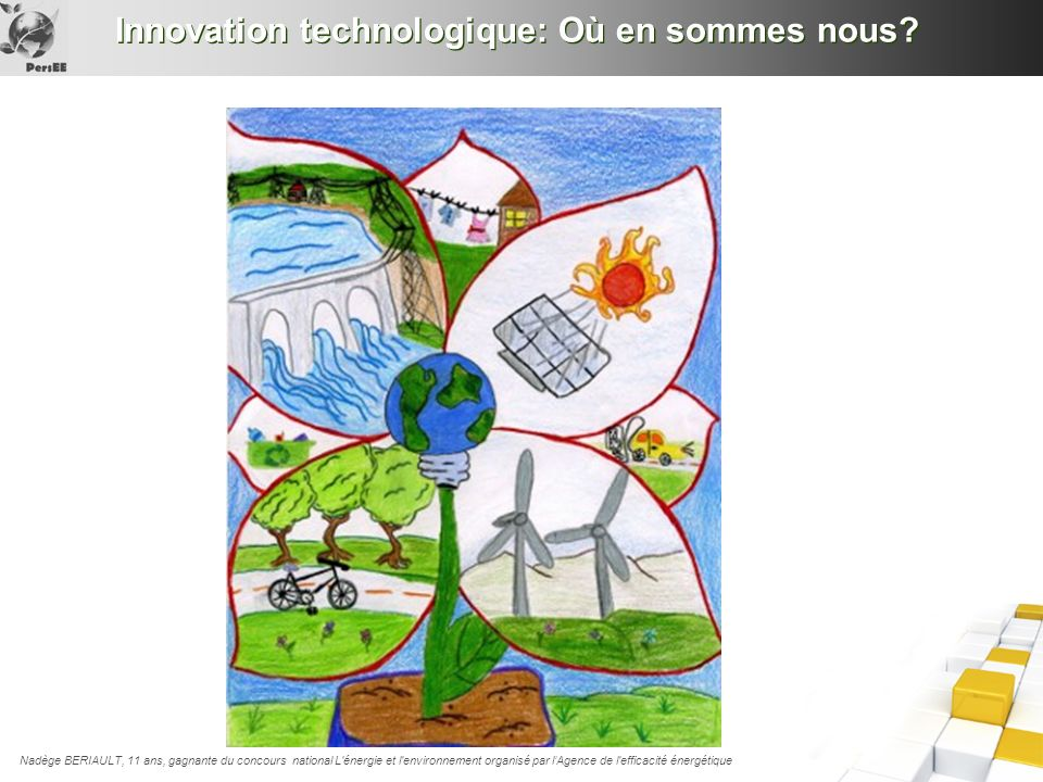 Innovation technologique: Où en sommes nous