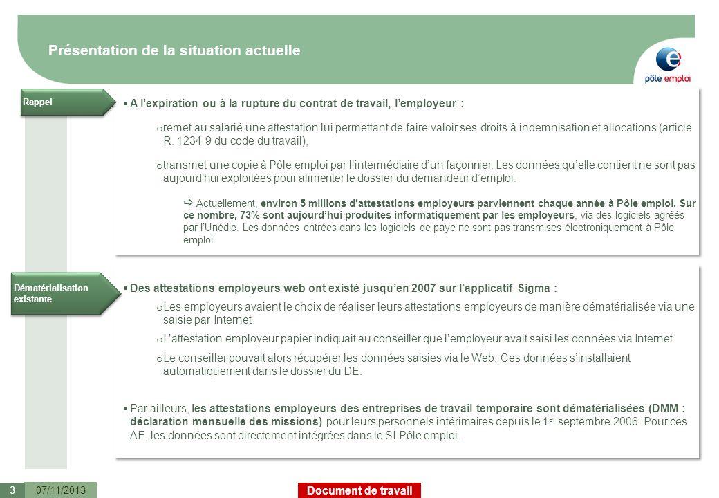 dossier d u2019information sur le projet de mise en  u0153uvre de la d u00e9mat u00e9rialisation de la transmission