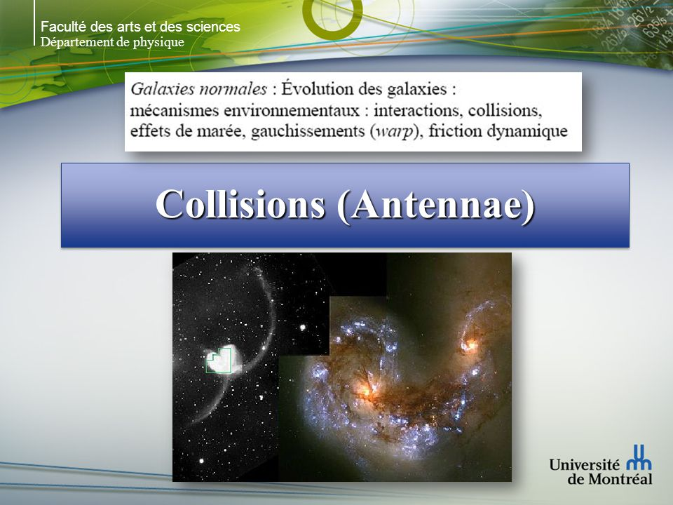 Collisions (Antennae)