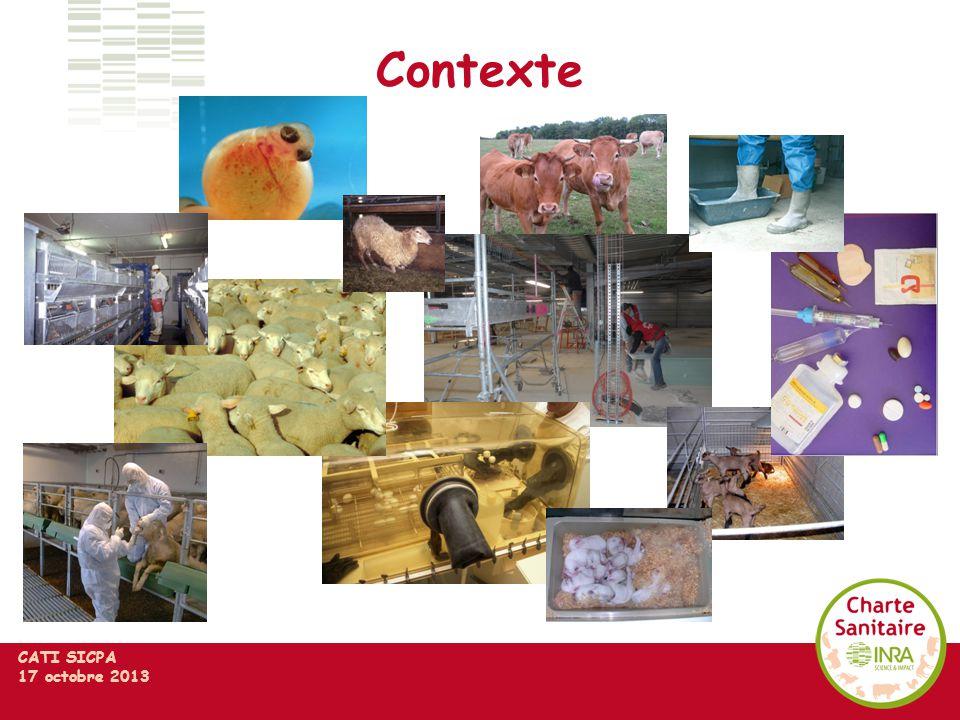 Contexte Gestion de la pharmacie inadaptée au contexte d'expérimentation de nos installations => illégalité.