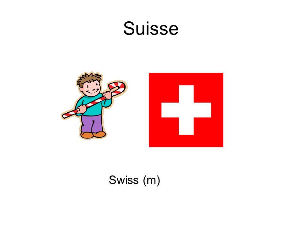 Suisse Swiss (m)
