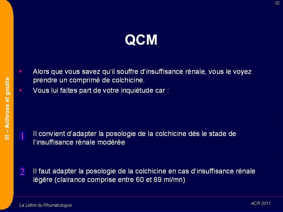 QCM 1 3 2