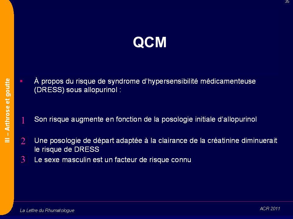 QCM 1 2 3
