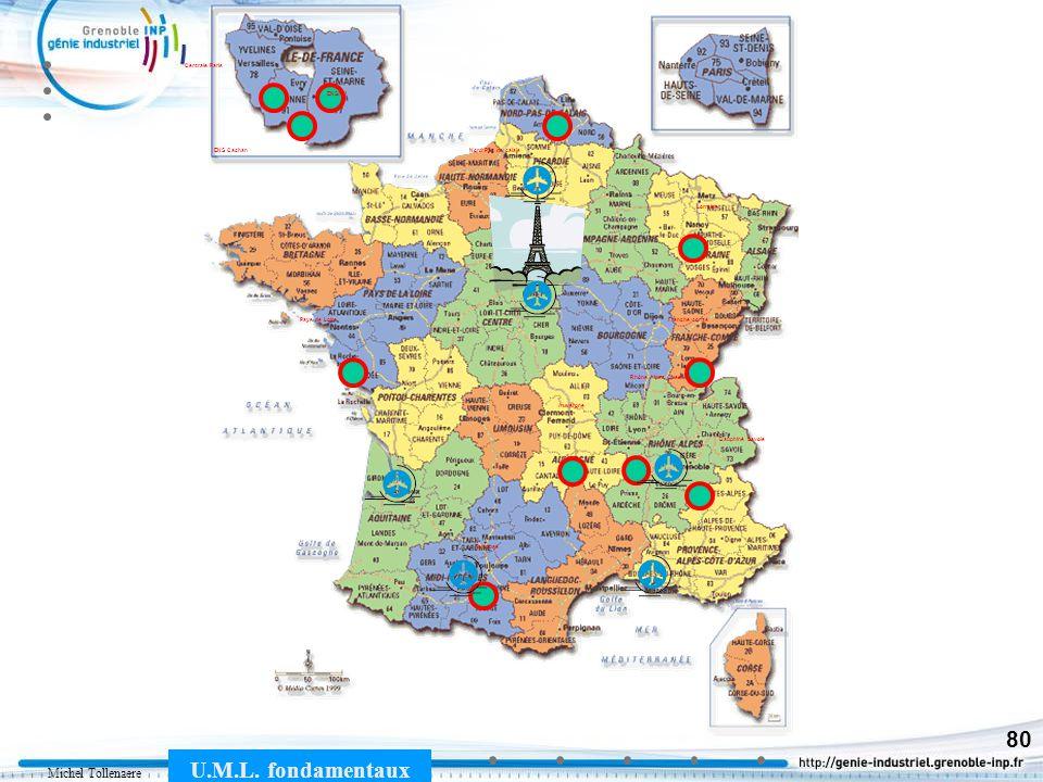 Pays de Loire ENS Cachan. ENSAM. Ile de France. Auvergne. Toulouse. Rhône Alpes Ouest. Lorraine.