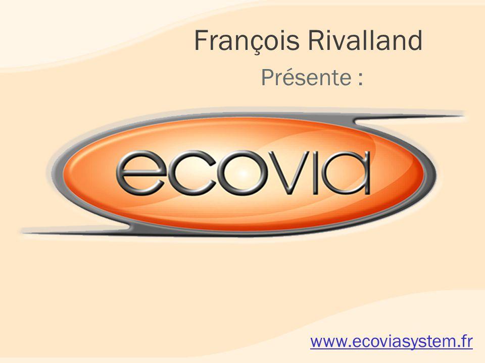 François Rivalland Présente :
