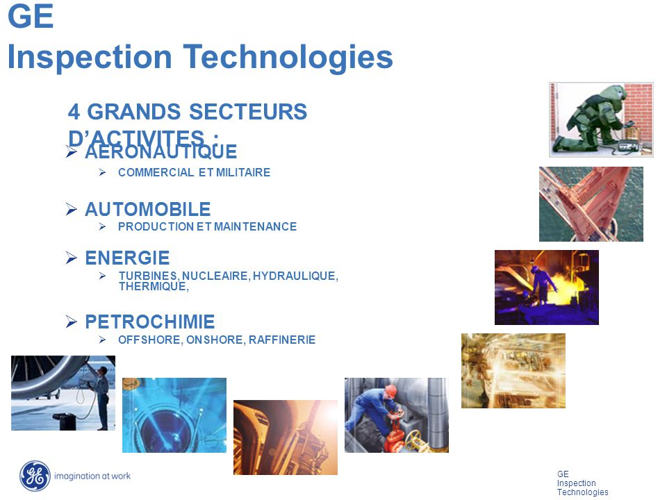Inspection Technologies