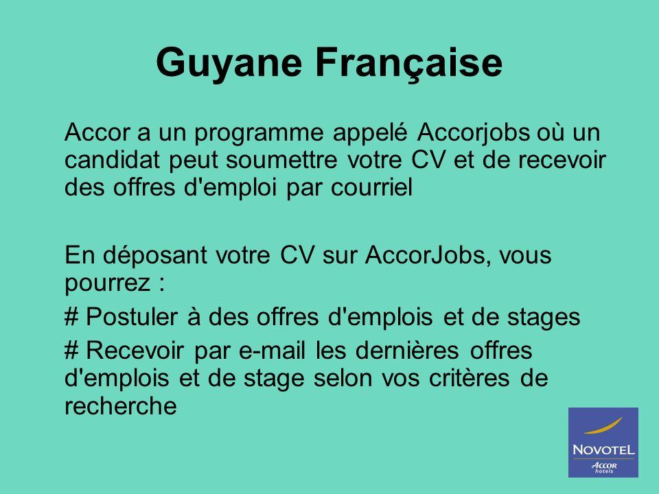 guyane fran aise ppt video online t l charger. Black Bedroom Furniture Sets. Home Design Ideas