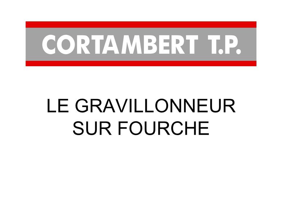 LE GRAVILLONNEUR SUR FOURCHE