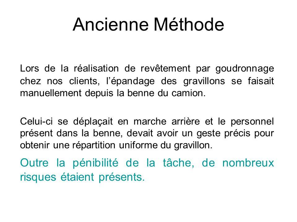 Ancienne Méthode