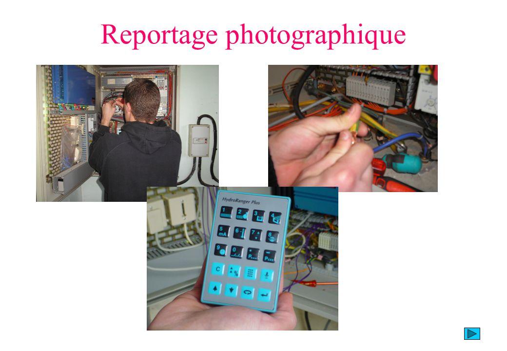 Reportage photographique