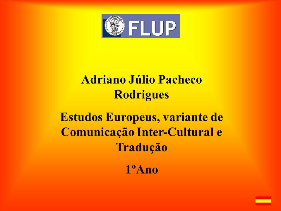 Adriano Júlio Pacheco Rodrigues