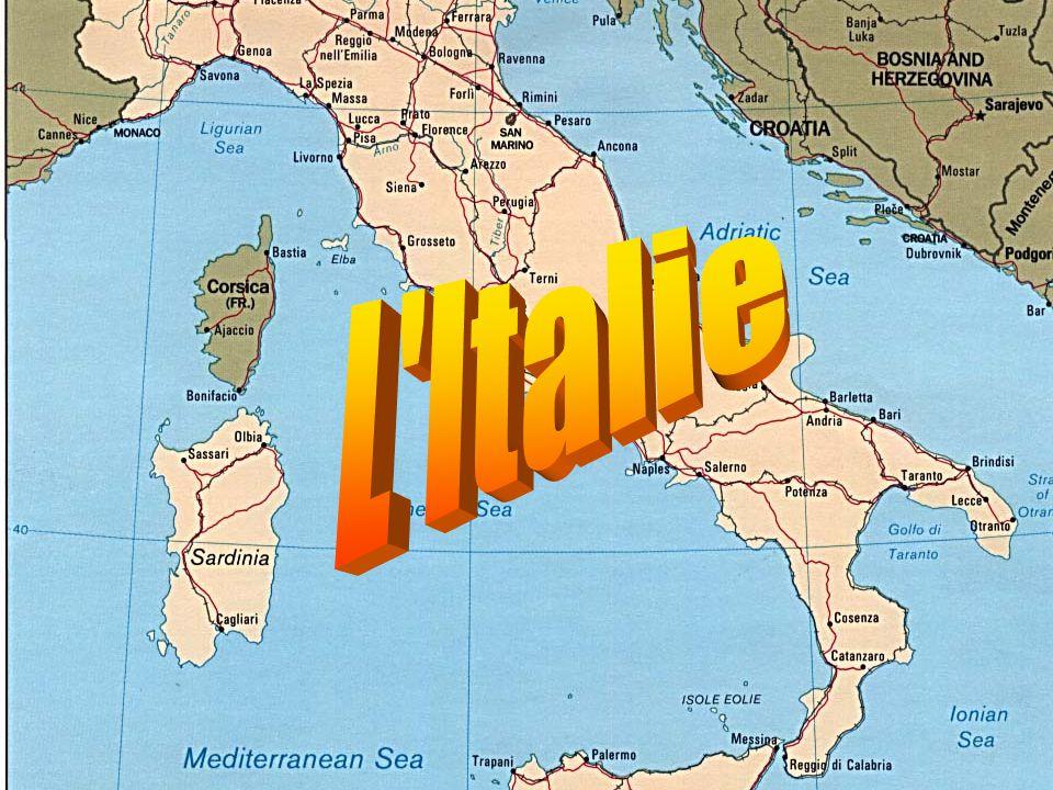 L Italie