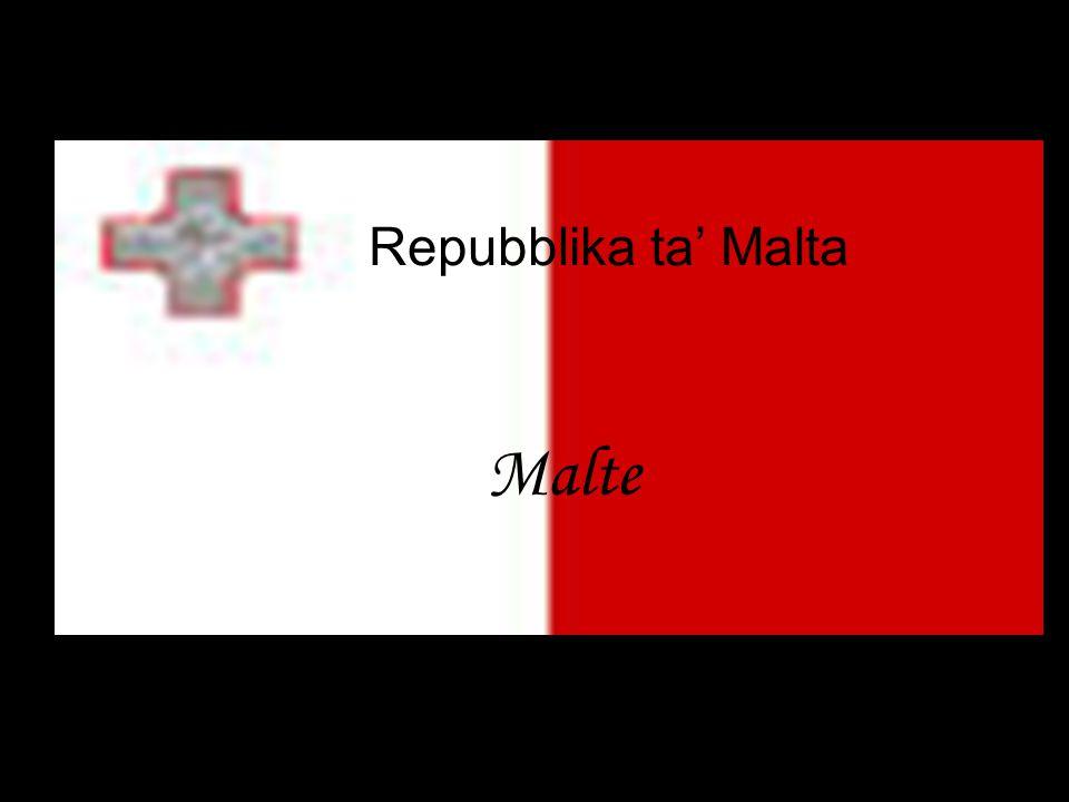 Repubblika ta' Malta Malte