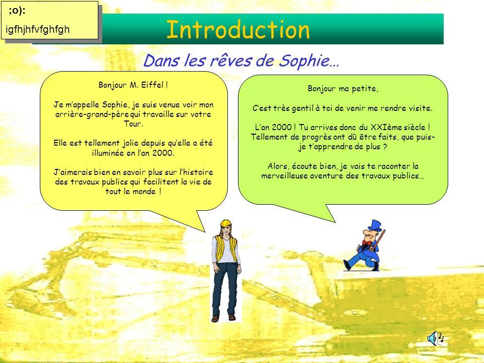 Introduction Dans les rêves de Sophie… ;o): igfhjhfvfghfgh