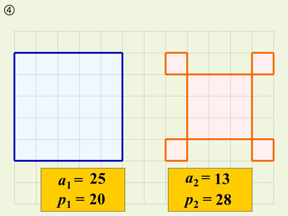  a2 = a1 = 25 13 p1 = 20 p2 = 28
