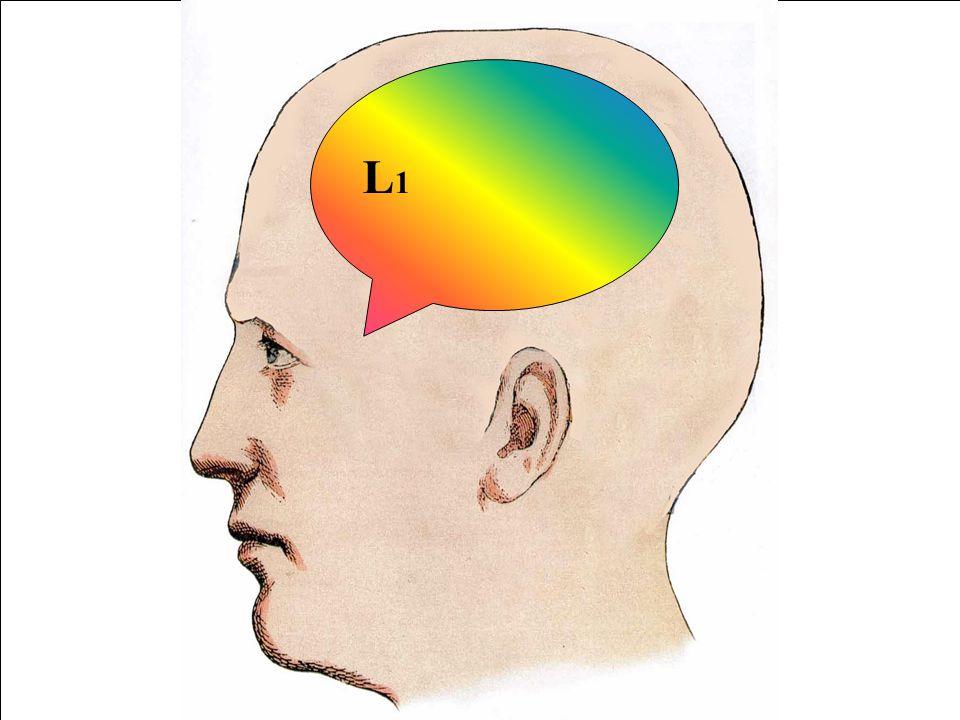 L1 Quand on apprenne une langue on apprenne plus de choses et non seulement pas cette langue, surtout des autres langues.